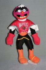 "Muppets Animal 11"" NFL Conference Plush Toy Doll McDonalds"