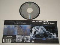 Spirallianz/Blast Food (Spirit Zone 073) CD Album