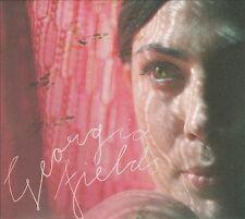 GEORGIA FIELDS - GEORGIA FIELDS [DIGIPAK] NEW CD