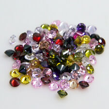 jem: Lot of 3: .50ct. each or 1.5 CTW COLORED LOOSE GEMS