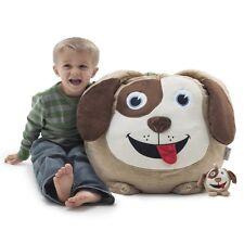 Comfort Research Bean Bagimal w/Lil Buddy Dawson the Dog 7660Dog Bean Bag Chair