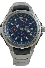 ORIENT CEY02002D0,Men's AUTOMATIC,BRAND NEW OLD STOCK,POWER RESERVE,M FORCE