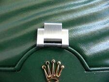 Genuine Rolex Stainless Steel Link for Oyster Bracelet 116610  16mm