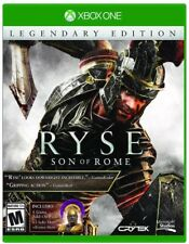 Ryse: Son of Rome Legendary Edition Microsoft Xbox One Game
