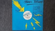 James Brown - Froggy Mix 12'' Vinyl