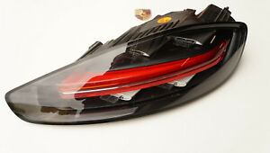Porsche 718 982 Boxster Cayman Rear Light R 982945096 LED Eu