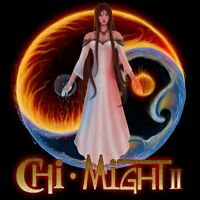 Audio CD Chi Might II by Sina