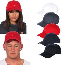Tommy Hilfiger Kappe Cap Baseballcap Classic BB Cap One Size  NEU