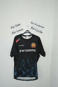 Player Issue Exeter Chiefs 2020/2021 Training Shirt