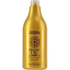 L'OREAL PROFESSIONNEL MYTHIC OIL SHAMPOO FOR ALL HAIR TYPES 750 ML