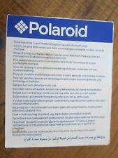Polaroid Originals 600 Instant Color Film Polaroid 600 Type Cameras