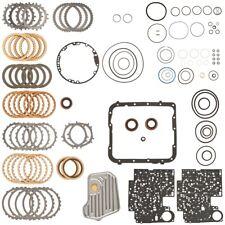 Auto Trans Master Repair Kit-4L80-E ATP CMS-24