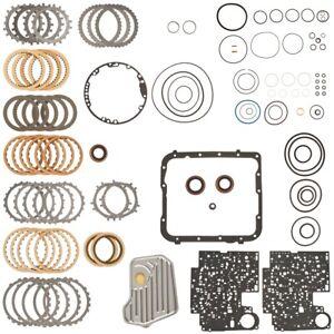 Auto Trans Master Repair Kit ATP CMS-24