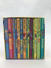 Roald Dahl 15 Book Set: Paperback Book Set