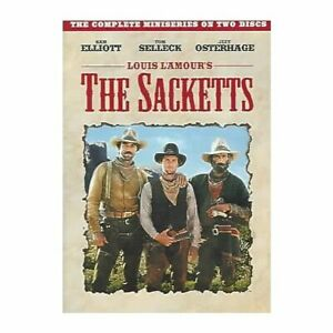 Louis L'Amour's The Sacketts, New DVDs