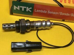 O2 sensor for Holden SB BARINA 1.4L 94-02 C14SE C14NZ PreCAT Oxygen EGO 2 Yr Wty