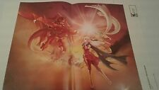Fire Emblem: Radiant Dawn/Elite Beat Agents 15.5''x11.5'' Double Sided Poster