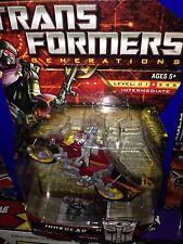 Transformers Universe Classics G1 Junkheap Generations Misb New
