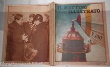 1928 R 100 Palazzo Reale Portici Sovrani dell Afganistan Ferdinando Russo di e