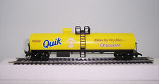IHC NESTLE QUICK TANKER CAR #1235  (COLLECTABLE)