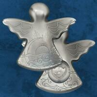 Palau - My Guardian Angel - 5 $ 2019 Antique finish - Silber - Schutzengel