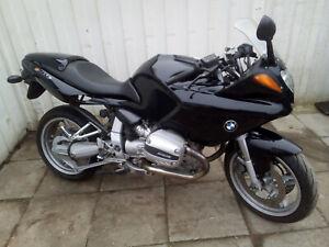 Motorrad BMW R 1100 S (TüV 07/22)