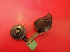 00-05 MITSUBISHI ECLIPSE FIAMM HORN HORNS SIGNAL BEEP BLARE NOISE HIGH LOW OEM