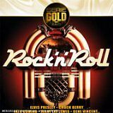 PRESLEY Elvis, HALEY Bill... - Rock'n'Roll - CD Album