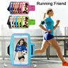 Gym Running Jogging Arm Band Sports Case Holder Strap For Samsung Galaxy Phones