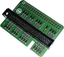 Cyntech-ctlgpioprotb + Protector De Pin-Raspberry Pi GPIO Board