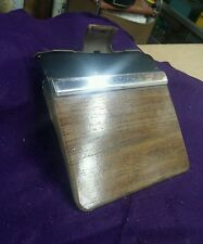 1977-1990 CAPRICE CUSTOM CRUISER GAS DOOR FUEL TANK filler neck STATION WAGON