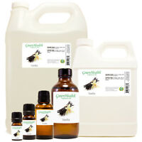 Vanilla Fragrance Oil  - Choose Size - Free Shipping