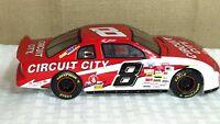 VTG Racing Champions #8 Matt Stricklin Circuit City 1995 Monte Carlo NASCAR 1:24