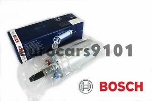 New! Porsche 911 Bosch Electric Fuel Pump 61944 0580254044