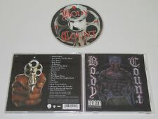 Body Count / Body Count (Sire/Warner Bros.9 45139-2) CD Album