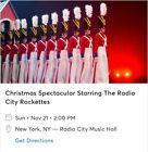Christmas+Spectacular+starring+the+Radio+City+Rockettes+%7C+Sun+Nov+21+2%3A00+PM