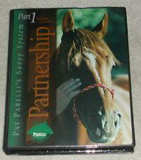 Parelli Partnership Concepts (Level One) Original Vhs + Quality Dvd Backup Disc