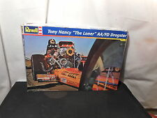 Model Kit Tony Nancy The Loner AA/FD Dragster