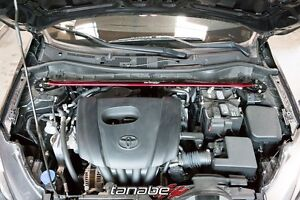 Tanabe Sustec Front Strut Tower Bar for 2016-2017 Scion iA