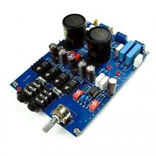 Lehmann BD139 BD140 Preamplifier 32-600 Ohms Headphone Amplifier DIY Kit