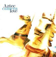 Aztec Camera - Love (CD 1987)