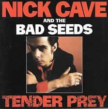 NICK CAVE - Tender prey - 11 Tracks