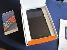 Nokia Lumia 635 - 8GB - Black (AT&T) Smartphone New with Box