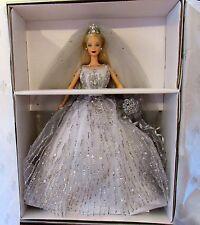2000 Millennium Bride Barbie -Limited Edition - NIB