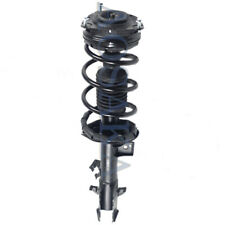 Suspension Coil Spring Assembly Quick Struts for Nissan Versa 2007 Front Left