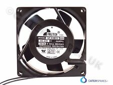 FULLTECH BRANDED AXIAL SQUARE PANEL COOLING FAN MOTOR 92 x 92 x 25 UF92B23BHW