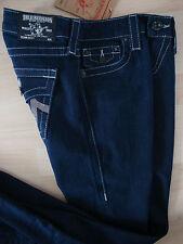 TRUE RELIGION Jeans BECKY PAVE BOOT WOMEN Damen Jeanshose Gr.27 NEU mit ETIKET