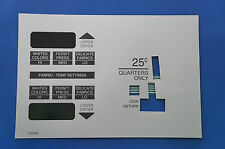 Ad-430 Twin-Keypad For American Dryer / Adc Dryer # 112540