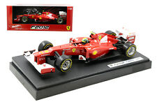 Hot Wheels ELITE  Formula One F1 2012 Ferrari Felipe Masa 1/18 Diecast Car X5521