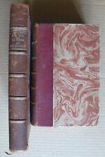 La belle au bois dormant. Jean Richepin / Henri Cain. Charpentier 1908.